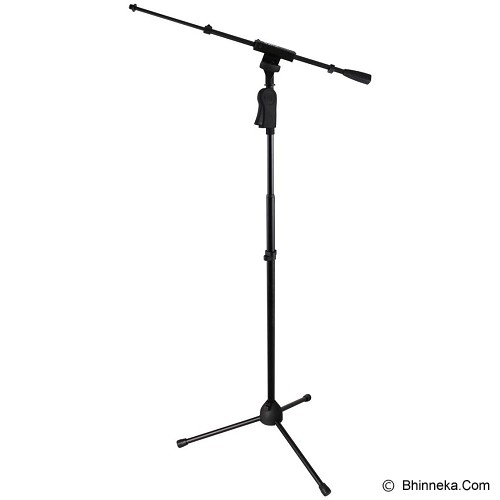 GATOR Deluxe Tripod Mic Stand [GFW-MIC-2120] - Stand Microphone